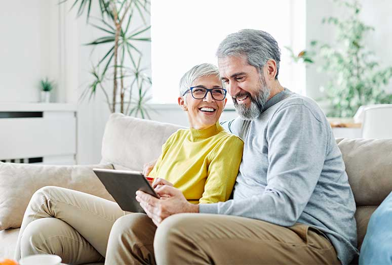 When is a good time to start thinking about your retirement options?